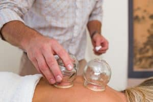 Gippsland Acupuncture - cupping